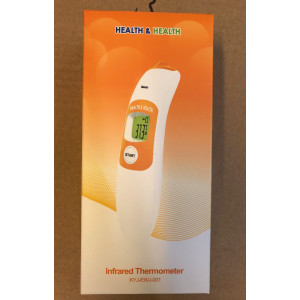 Infrarot Thermometer