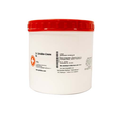 AF BIOCHEMIE 11 SILICEA D12 CRE 1000 G
